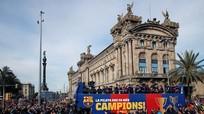 HLV Valverde thành công hay thất bại với Barca?