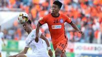 Phan Văn Đức: 'Bước qua áp lực thành công của U23 Việt Nam rất đơn giản'