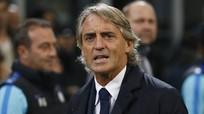 Điều gì đang chờ đón HLV Roberto Mancini ở đội tuyển Italia?