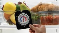 10 cách để tránh thức ăn bị ôi thiu mùa hè