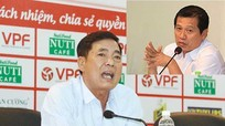 Bóng đá Việt vỡ lở 'đường dây liên minh': Ai bao che ai?