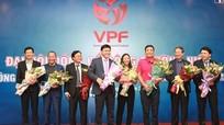 Vụ rò rỉ băng chửi tục: VFF có thể đình chỉ nhiệm vụ Phó Chủ tịch VPF