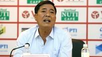 Phó Chủ tịch VPF Trần Mạnh Hùng từ chức vì sỉ nhục Phó Ban trọng tài
