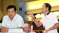 """Phó Chủ tịch VPF Trần Mạnh Hùng đã """"tự xử', ai xử ông Hiền?"""