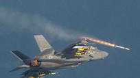 """Israel tung """"thần sấm"""" F-35 khuấy đảo Trung Đông"""