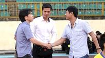 CLB TP.HCM: Toshiya Miura đi, Nguyễn Hữu Thắng đến?