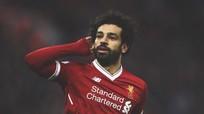 Thể lực của Salah đang khiến Liverpool lo lắng trước chung kết Champions League