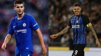 """Ronaldo không muốn Isco đá chung kết, Chelsea quyết tậu """"sát thủ"""" người Argentina"""