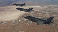 Thượng viện Mỹ ra dự luật cấm bán tiêm kích F-35 cho Thổ Nhĩ Kỳ