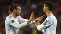 """Real """"xử"""" Ronaldo lẫn Bale, Ramos trắng án sau pha xấu chơi ở chung kết Champions League"""