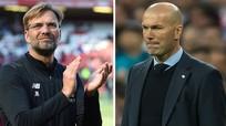 Zidane dẫn dắt Qatar với 60 triệu đôla một năm, Klopp sẽ thay thế Zidane tại Real?