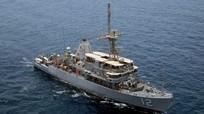 4 khí tài chủ lực giúp Mỹ phát hiện và vô hiệu hóa thủy lôi