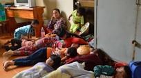 8 tỉnh miền Trung được kéo dài thời hạn hỗ trợ xây nhà tránh bão