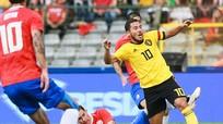 """ĐT Bỉ nhận hung tin trước thềm World Cup 2018, Barca """"nổ"""" 3 bom tấn trong tuần này"""