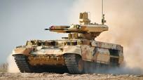 """Nga nâng cấp tháp pháo tự động trên thiết giáp """"Kẻ hủy diệt"""""""