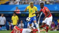 Neymar phải nghỉ tập với tuyển Brazil; MU trả Chelsea 60 triệu bảng mua Willian