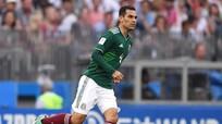 Bị nghi buôn ma túy, đội trưởng Mexico bị tẩy chay tại World Cup;  MU dọn đường đón Bale