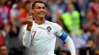 Ronaldo phá kỷ lục tồn tại 62 năm; Paul Pogba làm đội trưởng Quỷ đỏ?