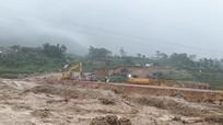 Nhiều tuyến đường Hà Giang, Lào Cai, Lai Châu bị chia cắt do mưa lũ