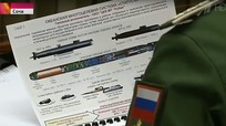 5 dự án vũ khí tối mật vô tình bị rò rỉ thông tin