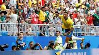 Neymar làm điều mà Messi lẫn Ronaldo chưa làm được; MU mua thêm sát thủ trên hàng công