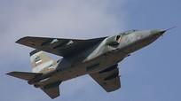 """Khám phá sức mạnh chiến cơ """"Đại bàng"""" Soko J-22 Orao"""