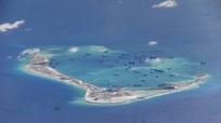 Máy bay Mỹ bay qua Biển Đông, Trung Quốc ra 'đòn' tác chiến điện tử?