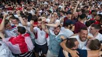 Mẹo chữa khàn tiếng, mất giọng do cổ vũ World Cup