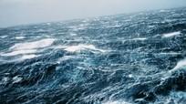 Thông tin mới nhất về vùng áp thấp nhiệt đới trên Biển Đông