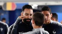 """Hé lộ """"bùa"""" may mắn của ĐT Pháp; Luka Modric của Croatia đối diện với án tù"""