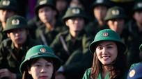 Thông tin mới nhất về điểm chuẩn 2018 của các trường công an, quân đội