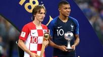 Chủ nhân 4 danh hiệu danh giá tại World Cup 2018; Eden Hazard muốn rời Chelsea...