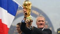 Zidane - Deschamps: Ai sẽ đoạt danh hiệu HLV hay nhất năm của FIFA?