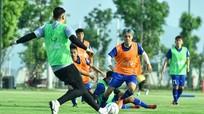 Bảng đấu của Việt Nam tại Asiad 2018 không bị xáo trộn
