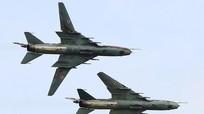 Tính năng kỹ thuật của máy bay chiến đấu Su-22