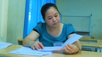Phúc khảo bài thi: Phú Thọ có 6 bài thi THPT quốc gia thay đổi điểm