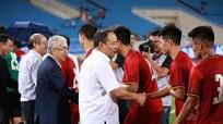 U23 Việt Nam được VFF thưởng nóng 400 triệu khi đánh bại Palestine