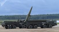 """""""Hỏa thần"""" Iskander của Nga đang trở lên nguy hiểm hơn bao giờ hết"""