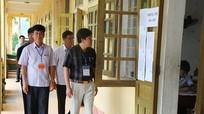 Chưa rà soát thí sinh điểm cao ngành công an ở Lạng Sơn, Hòa Bình