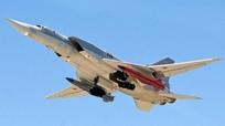 Nga sắp ra mắt oanh tạc cơ chiến lược mang 4 siêu tên lửa Kinzhal