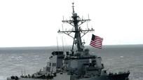 Tàu chiến Mỹ tiến vào Biển Đen, Nga dọa hành động đáp trả
