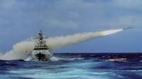 Thông điệp răn đe Mỹ trong cuộc diễn tập chống tên lửa diệt hạm của Trung Quốc