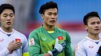 Chấm điểm Olympic Việt Nam - Olympic Nepal: Ai hay nhất trận?
