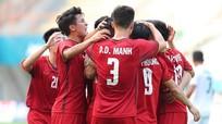 Olympic Việt Nam - Olympic Nhật Bản: Việt Nam chuẩn bị như chơi trận chung kết