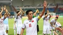 Olympic Việt Nam được thưởng nóng 200 triệu đồng