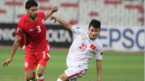 Một nửa đội hình Olympic Bahrain từng thất bại trước Việt Nam