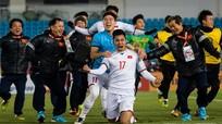 Olympic Việt Nam - Olympic Bahrain: Hy vọng một kỳ tích tiếp nối!