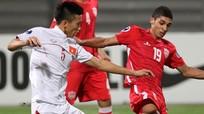 Olympic Việt Nam - Olympic Bahrain: Gặp lại cố nhân
