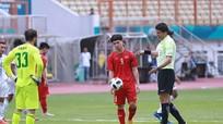 """Chuyên gia nội chỉ ra """"tử huyệt"""" của Olympic Việt Nam trước trận gặp Bahrain"""