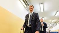 Ronaldo lập siêu kỷ lục ở Serie A; Lộ 3 mục tiêu của Juventus ở kỳ chuyển nhượng Hè 2019